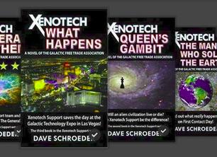 Xenotech Support's First Year