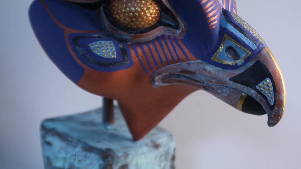 Guarding Falcon
