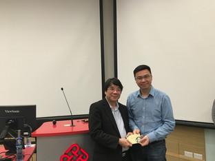 HK and PRC Tax Update