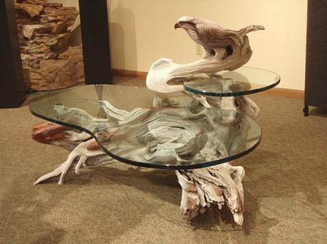 Osprey Table