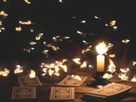 Tarot & Schreiben: Ein Gespräch mit deiner Seele