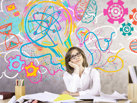 How to boost your creativity now