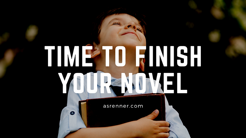 Time to Finish Your Novel.png