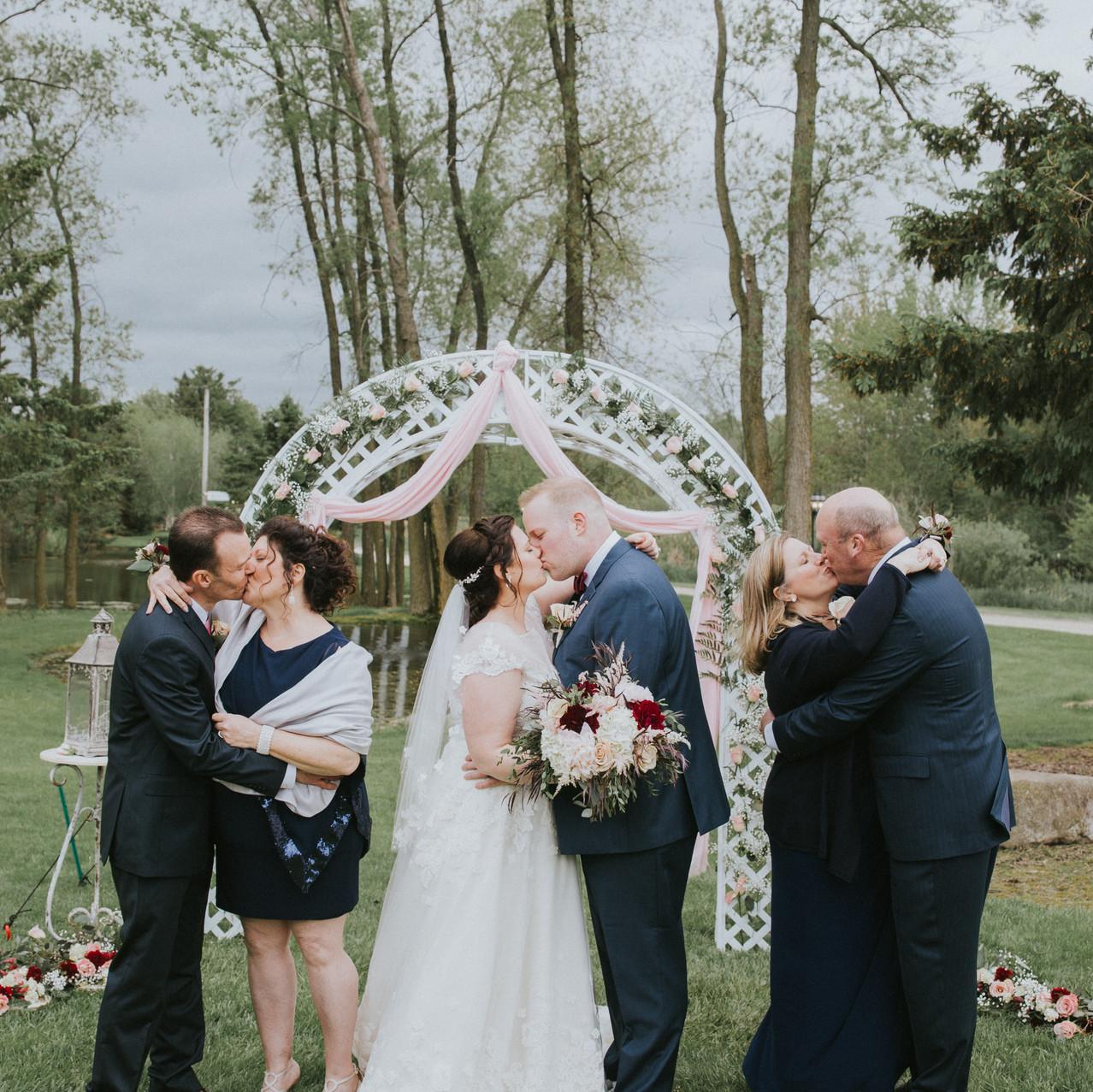 homestead meadows wedding venue