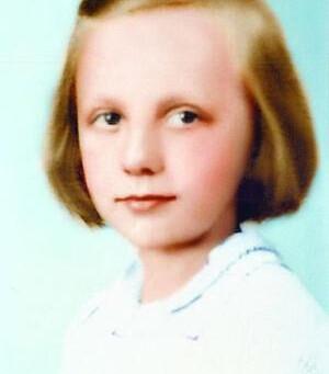 Georgia Jean Weckler