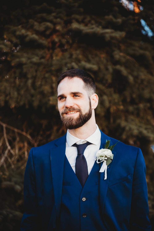 groom the draw wedding appleton
