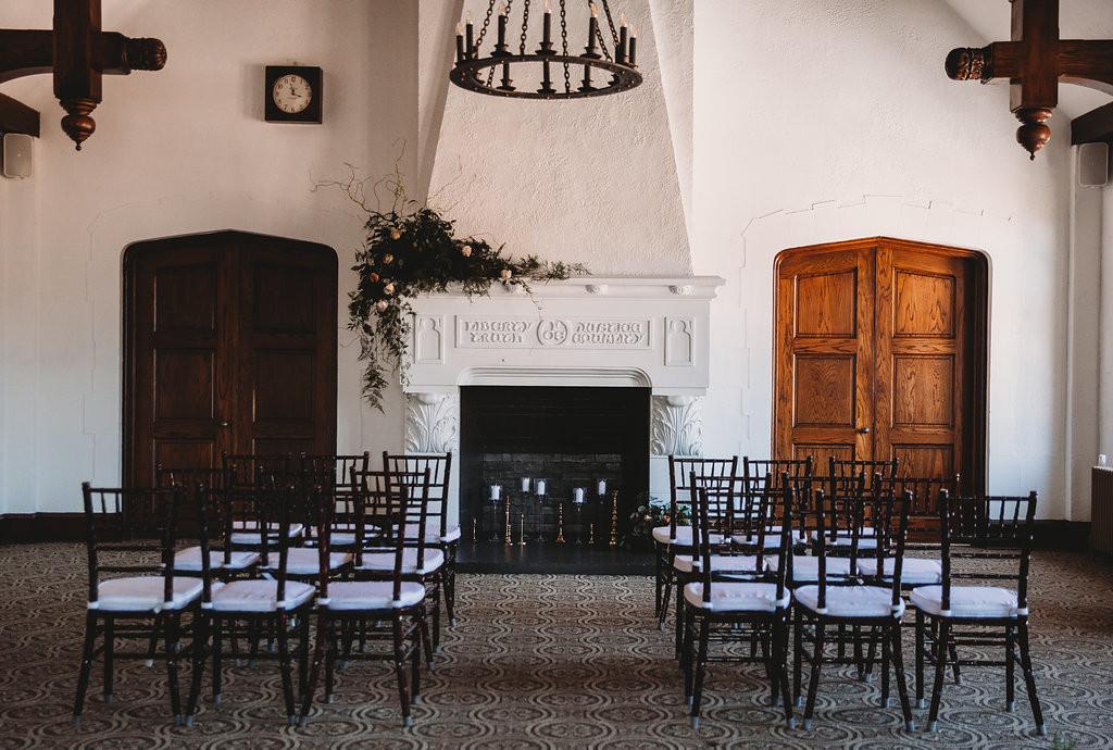 The Howard Oshkosh Wedding