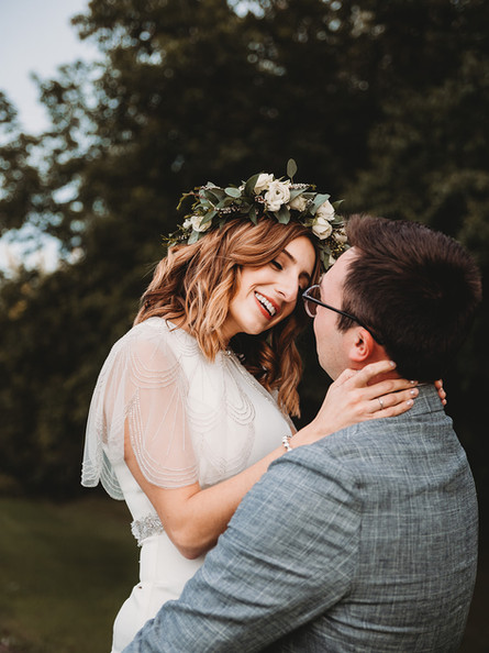 Marisa + Mason | Timber Rattlers Fox Club Wedding | Appleton, Wisconsin