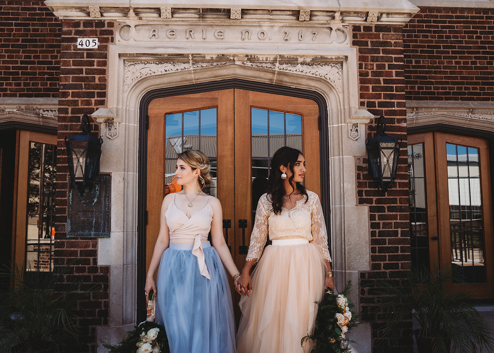 The Howard Oshkosh Wedding Venue