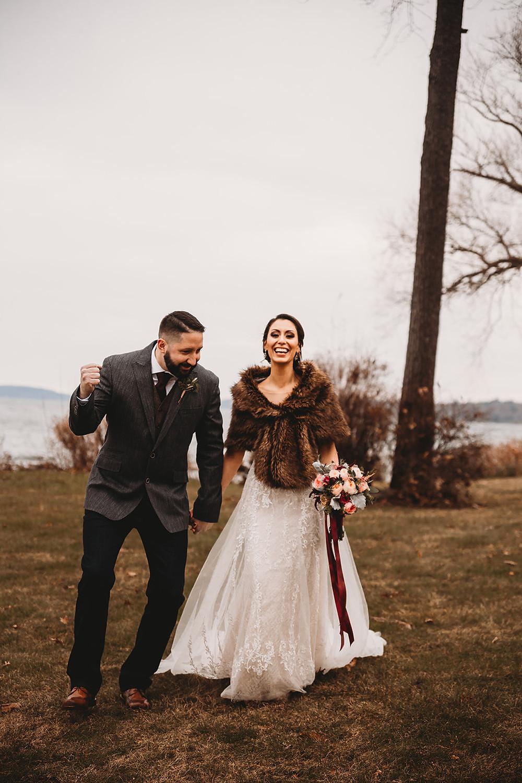 Heidel House Wedding | Green Lake, Wisconsin