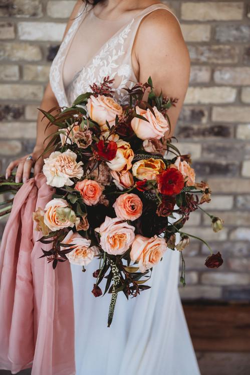 The Birch Wedding Photographer