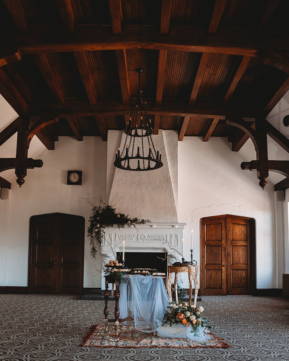 The Howard Oshkosh Wedding Venue Whisk and Arrow