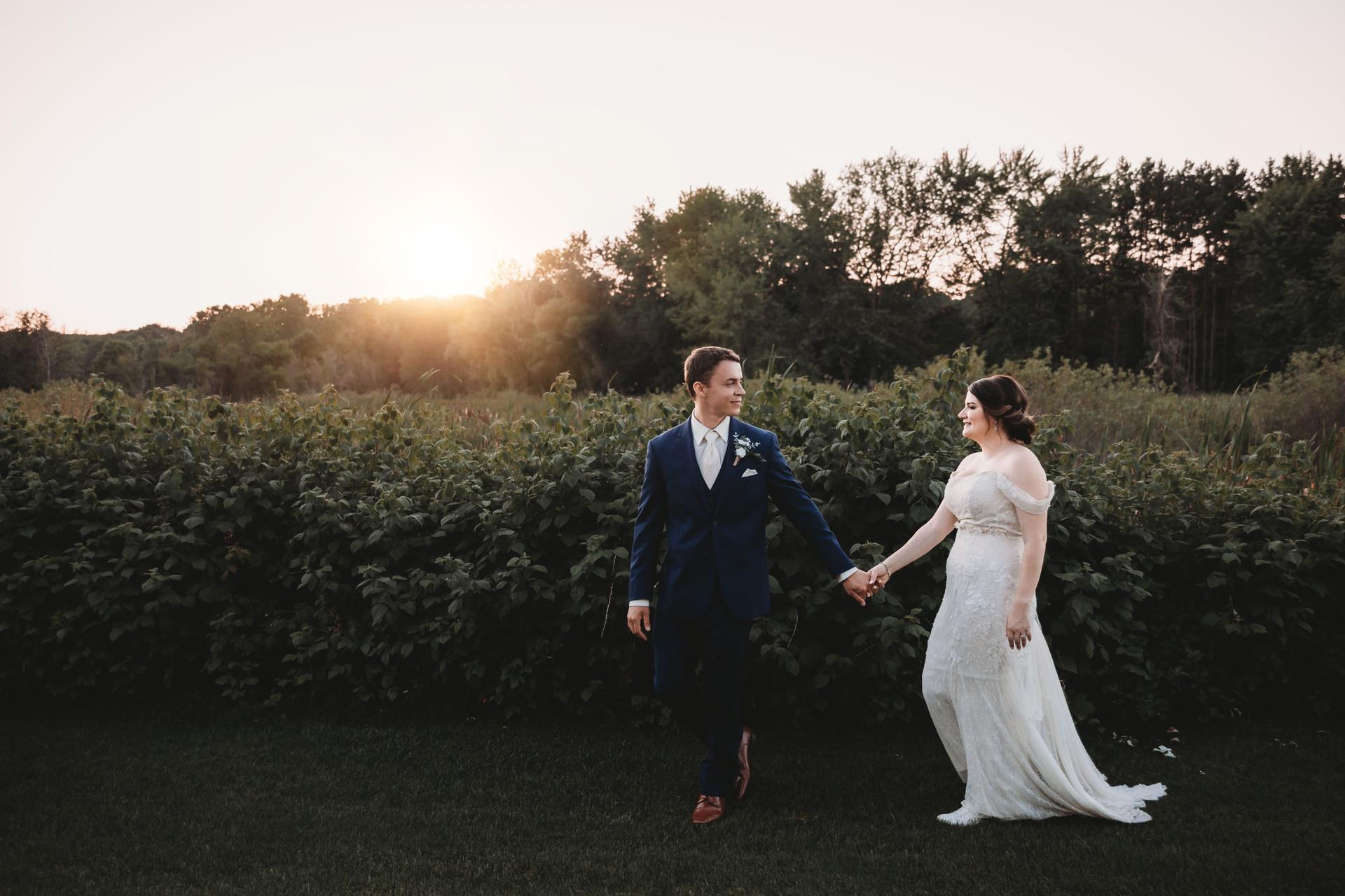 top wedding photographer Appleton Wisconsin