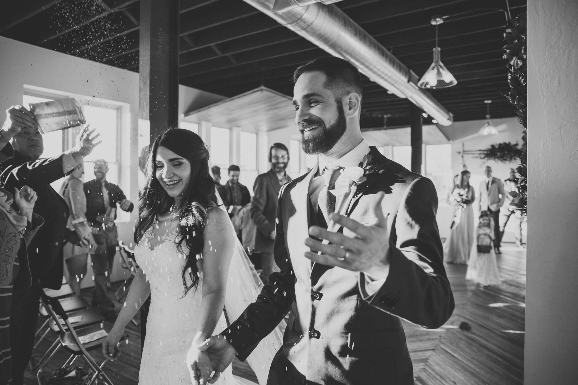 neenah wedding photographer