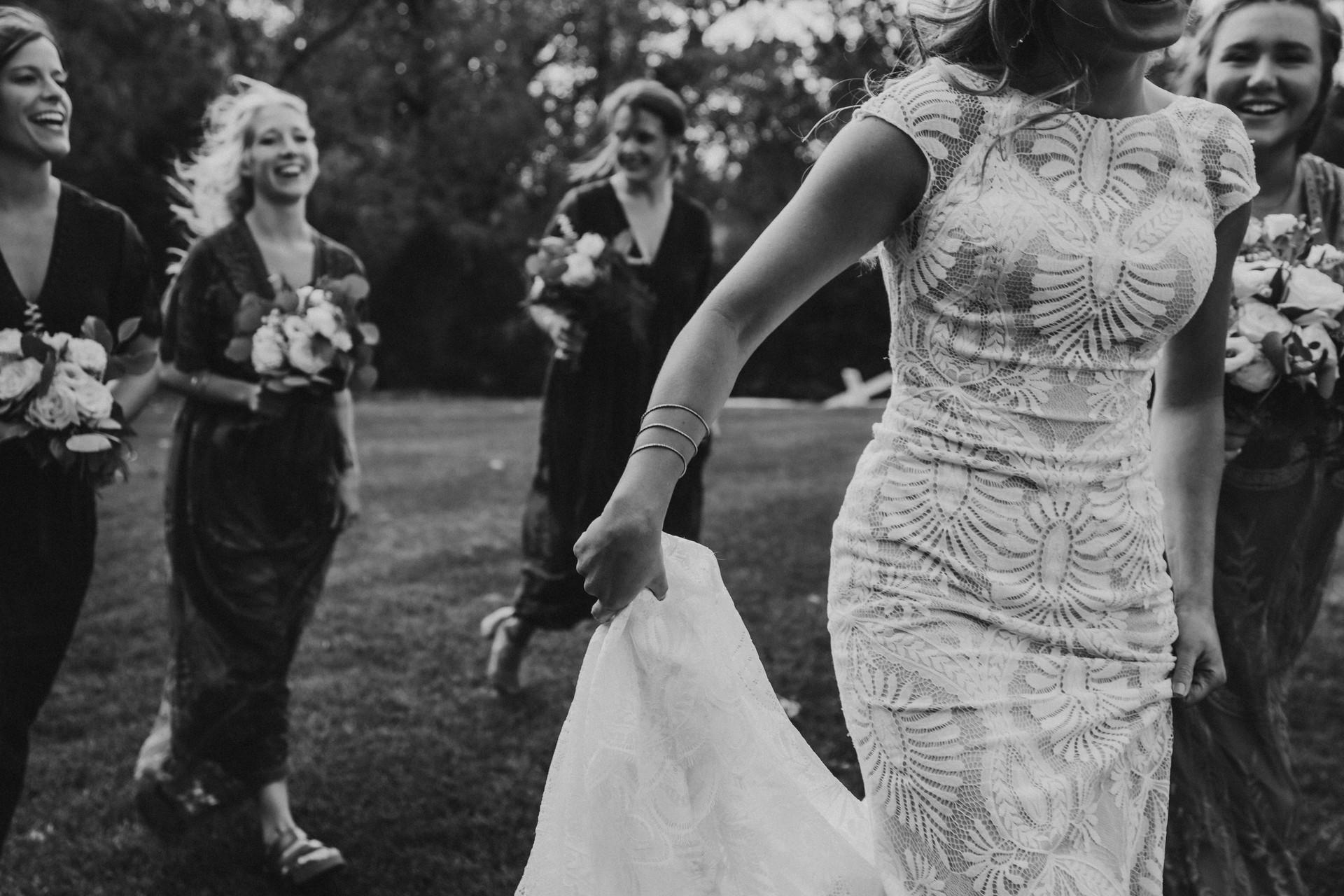 Luxury Wedding Photographer Milwaukee