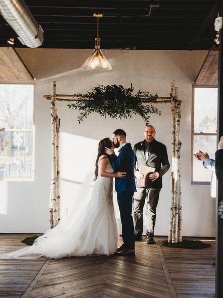 Rayssa + Sean  | The Draw Wedding  |  Appleton, Wisconsin