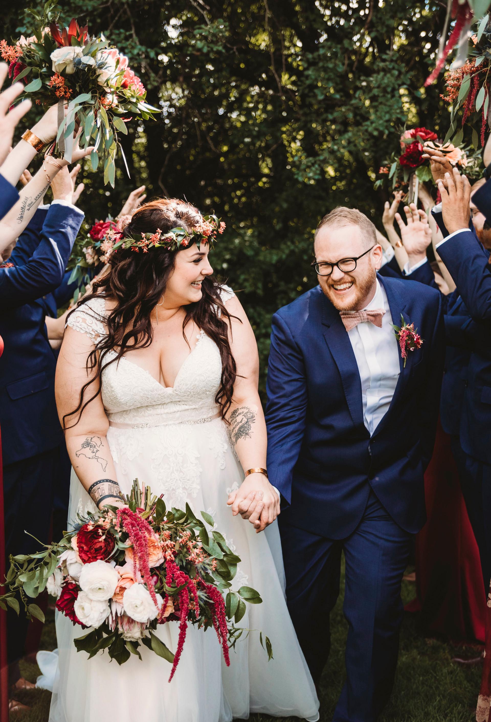 riverview gardens appleton wedding