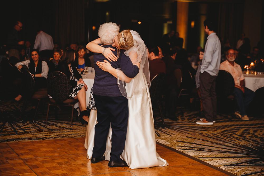 Best Western Premier Bridgewood Resort Hotel Wedding