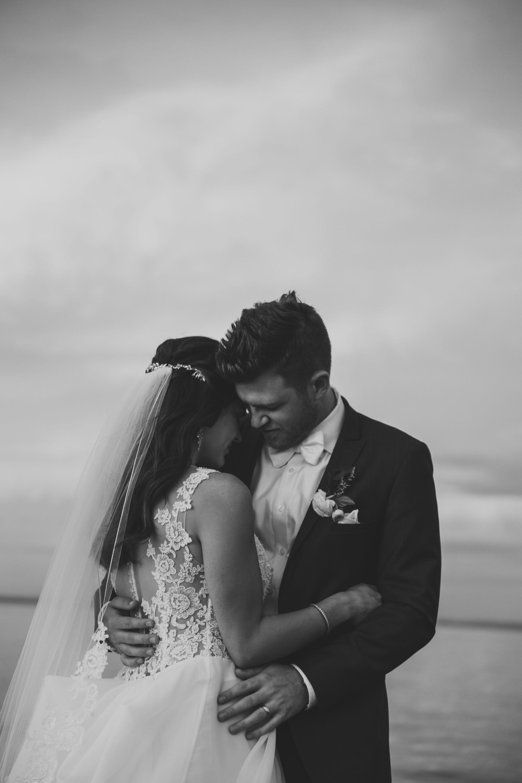 the waters oshkosh wedding
