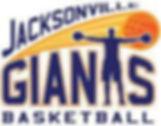 Jacksonville Giants logo