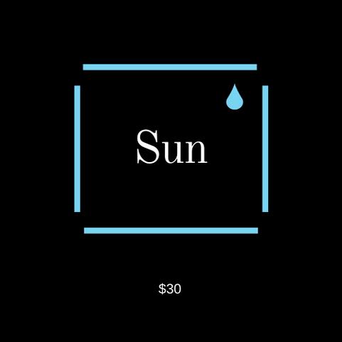 Sunshine (D3)