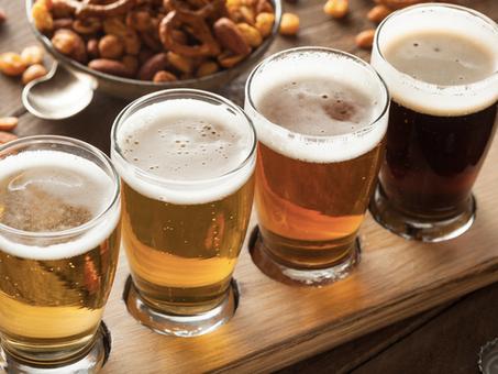 Bières Artisanales Brassées pour le Sénégal