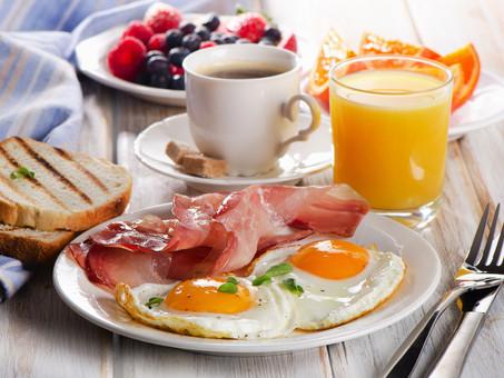 Un petit déjeuner sain : comment bien débuter vos journées