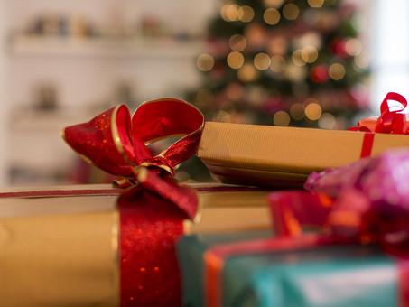 Cadeaux de Noël: 5 Idées originales