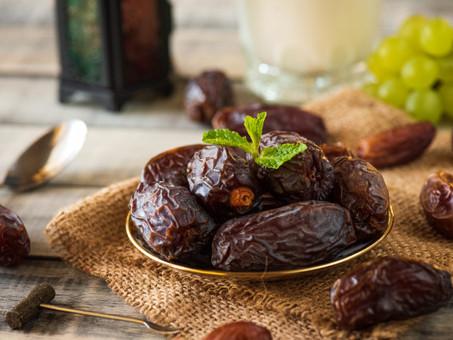 Ramadan : L'importance des dattes et ses bienfaits