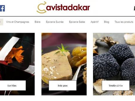 Cavista: Votre Caviste à Dakar