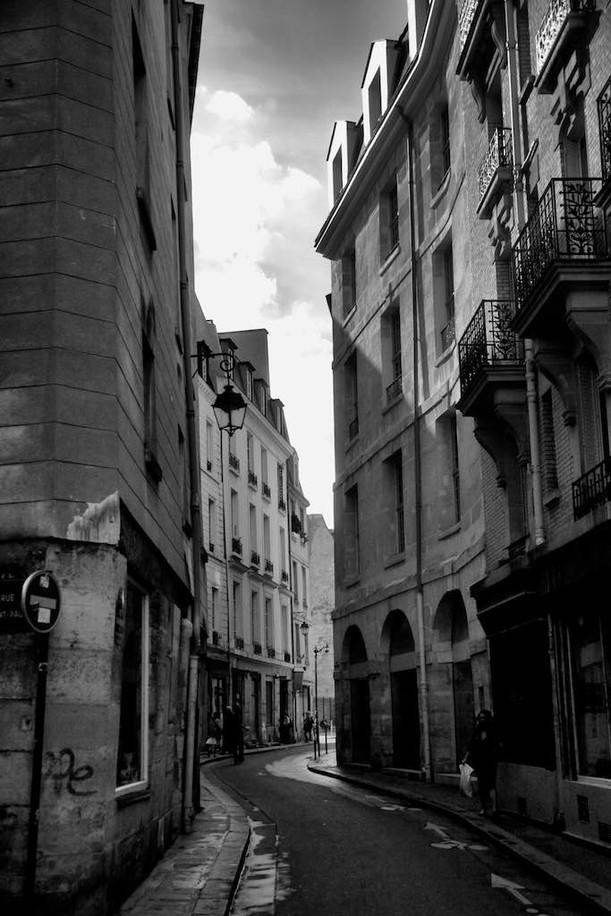 Narrow Street