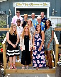 WAVES4KIDS, Scholarship Awards. 7-31-19