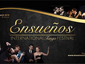 Ensueños Tango Festival