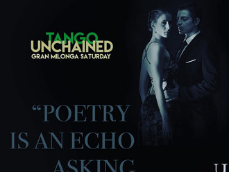 TANGO UNCHAINED FESTIVAL