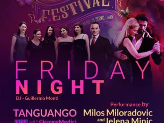 Tango Malena Festival 2019.