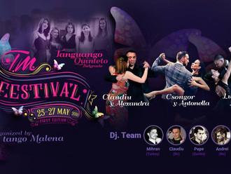 TM Festival, Temišvar