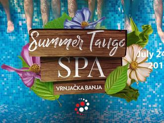 SUMMER TANGO SPA