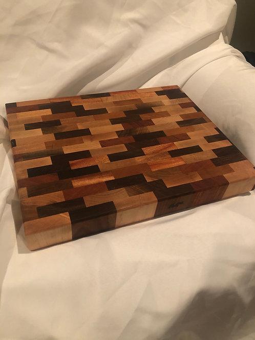Random Cutting Board