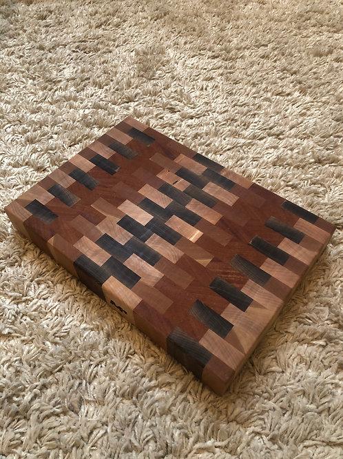 Walnut Ladder Cutting Board