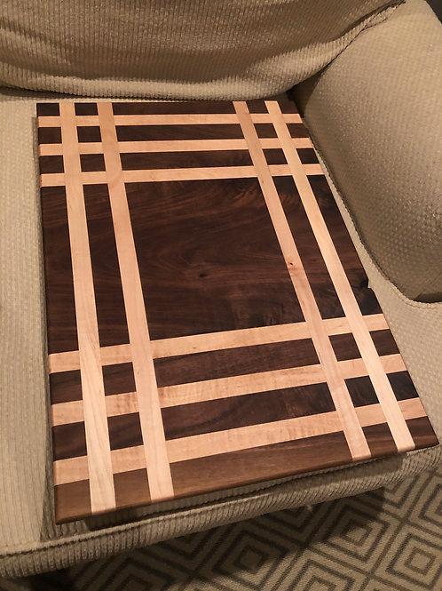 Crossing Cheese Board