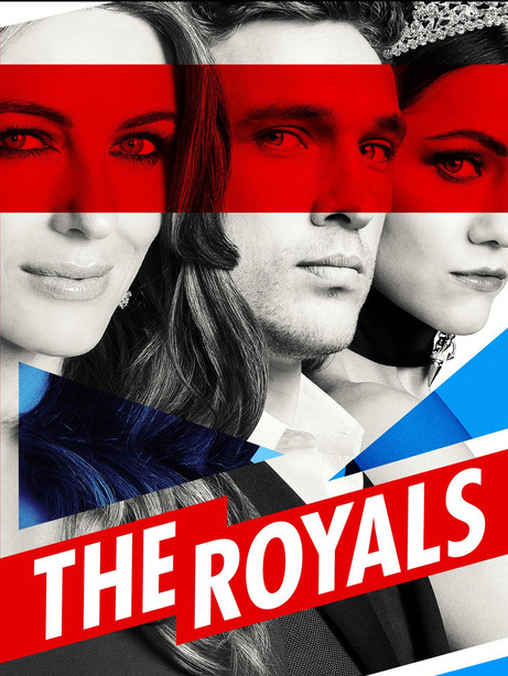The Royals - Robot Koch - Film & TV Music Production