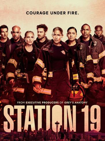 Station 19 - Robot Koch - Film & TV Music Production