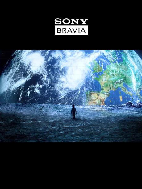 Sony Bravia - Robot Koch - Film & TV Music Production