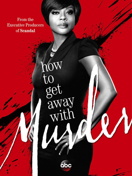 How To Get Away With Murder - Robot Koch - Film & TV Music Production