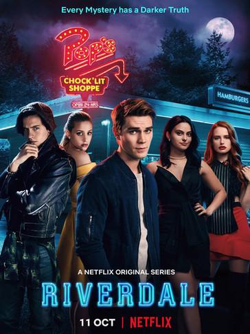 Riverdale - Robot Koch - Film & TV Music Production