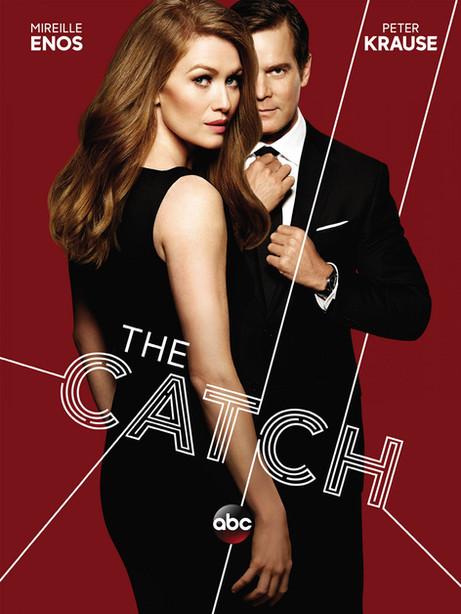 The Catch - Robot Koch - Film & TV Music Production