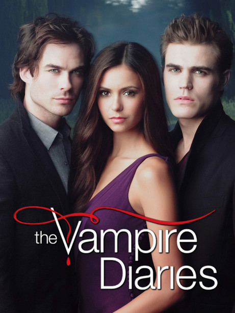 The Vampire Diaries - Robot Koch - Film & TV Music Production