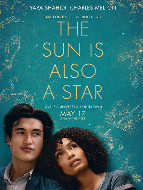 The Sun Is Also A Star - Robot Koch - Film & TV Music Production