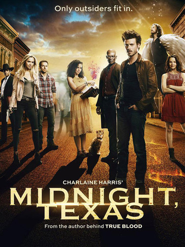 Midnight Texas - Robot Koch - Film & TV Music Production