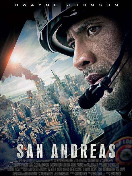 San Andreas - Robot Koch - Film & TV Music Production